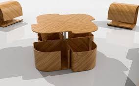 Modular Furniture Design by Krisztin Griz