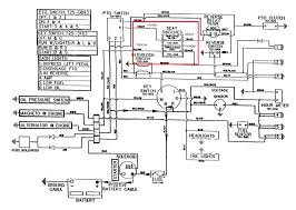 wiring diagram for cub cadet the wiring diagram 1863 safety switch wire only cub cadets wiring diagram