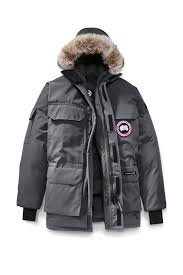 Expedition Parka   Men   Canada Goose ...