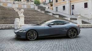 2020 Ferrari Roma All Details Motors Actu