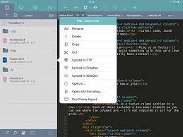 Koder Online Manual - File Management