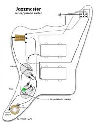 fender jaguar wiring mods fender image wiring diagram vm jaguar pickups in series wiring mod squier talk forum on fender jaguar wiring mods