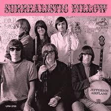 <b>Jefferson Airplane</b> - <b>Surrealistic</b> Pillow - Classic Albums - Reviews ...