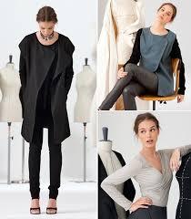 Modern Sewing Patterns Extraordinary Modern Minimalist 48 New Women's Sewing Patterns Sewing Blog