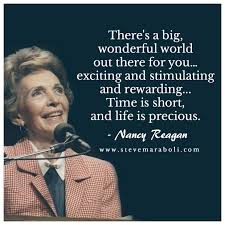 Rest In Peace Nancy Reagan Ronald And Nancy Reagan Ronald Reagan