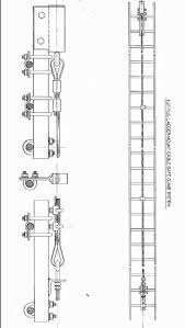 wire rope 50 ft ladder gallery wiring schematic ufc204 us how to safety wire 3 bolts