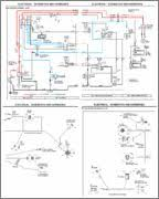 my deere l120 died while mowing the other day found that the 20 jd l120 wiring diagram at John Deere L120 Wiring Schematics
