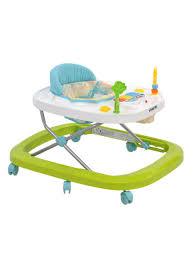 <b>Ходунки Everflo Jungle green</b> WT709 Everflo 9266511 в интернет ...