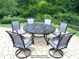 60 inch round patio table 84 x 60 patio table cover 60 inch round