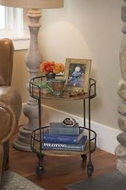 luxury corner accent table for dining room of zandeah rose