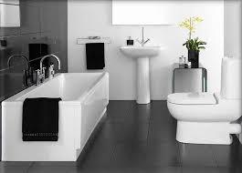 Legno Bianco Nero : Bagno bianco e legno triseb