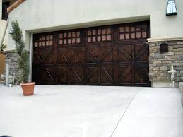 how to paint faux wood garage doors faux wood painting for garage doors