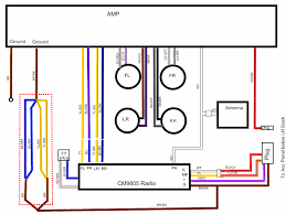 stock head unit cm5908 wiring questions r3vlimited forums the part that was throwing me off is outlined in the red dotted square i think the harness i was using was intended to have the exterior mounted fader