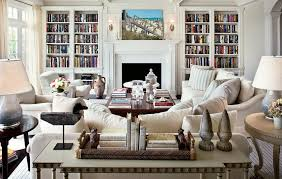 20 great fireplace decorating ideas 03 understated beauty lg
