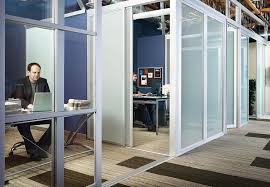 glass office dividers glass. Glass Privacy Office Partitions Dividers