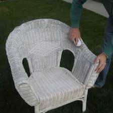 patio furniture white. 12 Ways To Wake Up Your Tired Outdoor Furniture Patio White