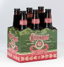 Breckenridge Releases Christmas Ale + Announces Future Releases