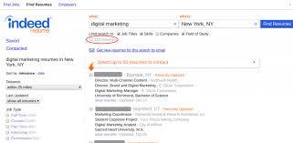 Find Resumes Free Resume