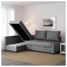 sofa bed with storage. IKEA FRIHETEN Corner Sofa-bed With Storage Sofa, Chaise Longue And Double Bed In Sofa Ikea