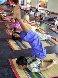 yoga cles in madurai