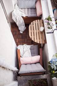 20 Awesome Small Balcony Ideas Glorifying Even The Tiniest of Spaces! |  Home Decorating Ideas | Pinterest | Balconies, Spaces and Apartments
