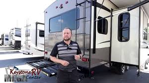 Inside Look: 2017 Surveyor 33RLTS Travel Trailer | Keystone RV MEGA Center  - YouTube