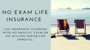 Term Life Insurance Quotes No Medical Exam Beauteous No Exam Life Insurance Quotes Instant Approval 48% Online
