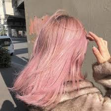 好きな人とお揃いにしたいでしょ韓国アイドルのヘアカラーを真似っこ