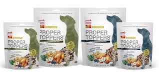 The Honest Kitchen Unveils Revolutionary New Dehydrated Food Topper - Honest kitchen dog food