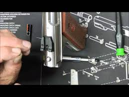 ruger mk iii rear sight replacement in hd