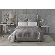Grand Resort Open Stock Hotel Quilt – Silver - Home - Bed & Bath ... & Grand Resort Open Stock Hotel Quilt – Silver Adamdwight.com