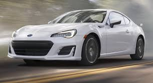 2017 Subaru BRZ Vs 2017 Toyota 86: Which One Do You Like More And ...