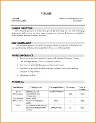 career goals for resumes career goals resume cmt sonabel org