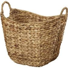 tall storage baskets. Beautiful Baskets Tall Water Hyacinth Wicker Basket With Handles With Storage Baskets F