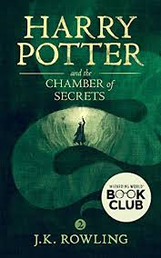 com harry potter and the chamber of secrets ebook j k  harry potter and the chamber of secrets by rowling j k