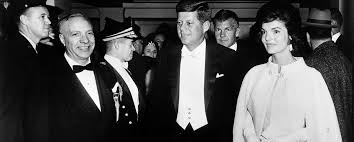 Donald Trump And John F Kennedy Are More Similar Than You