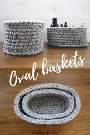 Crochet Oval Pattern Unique Decorating Design