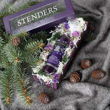 Stenders Russia - <b>Сияющий гель для душа</b> из...   Facebook