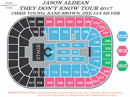seating chart view seating chart