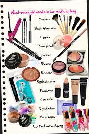 makeup ideas makeup list glosscosmetics april 2010