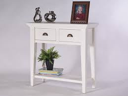 Small Antique White Console Table Console Table Corner Antique