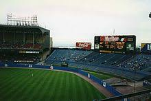 Cleveland Brown Stadium Seating Chart Cleveland Stadium Wikipedia