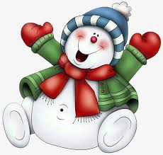 Image result for cartoon snowman