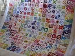 Green Fairy Quilts: Dear Jane................ & Isn't this quilt incredible? I love it. However - after spending 70 hours  doing stitch in the ditch - I don't think I will be piecing this quilt any  time ... Adamdwight.com