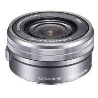 Купить <b>Объектив Sony</b> 16-50mm f/3.5-5.6 (<b>SELP1650</b>) oem в ...