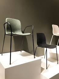 Magis Design Furniture New Substance Chairs By Naoto Fukasawa For Magis Design