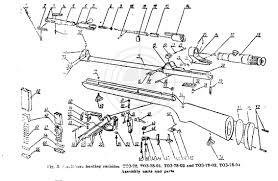 Mosin nagant parts diagram images gallery