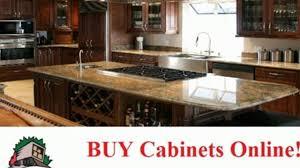 Mocha Shaker Kitchen Cabinets Grand Jk Cabinetry Mocha Maple Glaze Cabinetsdirectrta Video