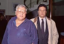 Quando Renato Pozzetto se la spassava con Benigni e Cochi. Archivio Pizzi -  Formiche.net