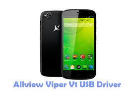 Download Allview Viper V1 USB Driver ...